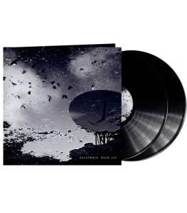 Dead Air (2 LP Black)