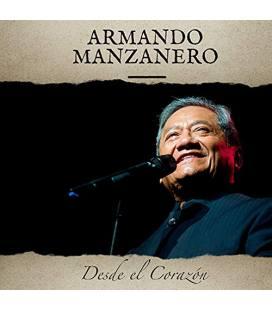 Desde El Corazón (1 CD)