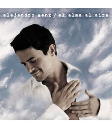 El Alma Al Aire (20 Aniversario) (1 LP Picture+2 CD)