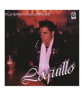 Los Tiempos Estan Cambiando (1 LP+1 CD)