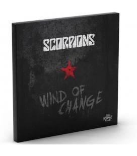 Wind Of Change: The Iconic Song (Box 1 LP+1 CD+Book&Photographs)