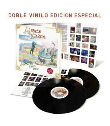 Acústico, Acústico, Acústico en directo (2 LP)