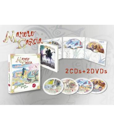 Acústico, Acústico, Acústico en directo (2 CD+2 DVD)
