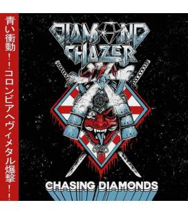 Chasing Diamonds (1 CD)