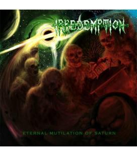 Eternal Mutilation of Saturn (1 CD)