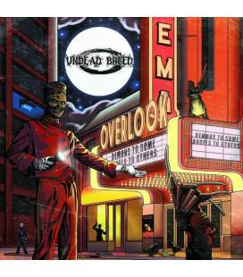 Demons To Some...Angels To Others? (1 CD)