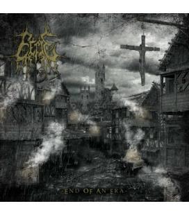 End Of An Era (1 CD)