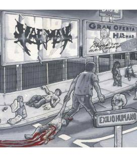Exilio Humano (1 CD)