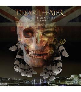 Distant Memories - Live In London (3 CD+2 DVD)