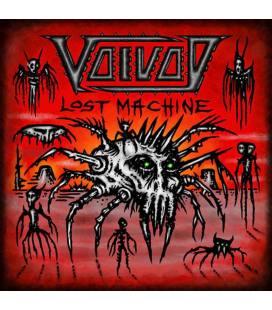Lost Machine - Live (1 CD)