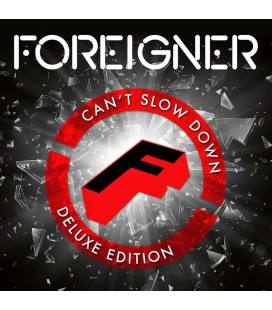 Can'T Slow Down (2 CD Deluxe Edition)