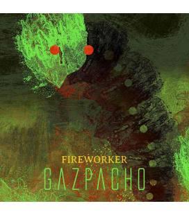 Fireworker (1 CD)