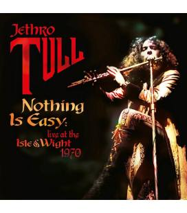 Nothing Is Easy-Live At The Isle Of Wight 1970 (1 CD)
