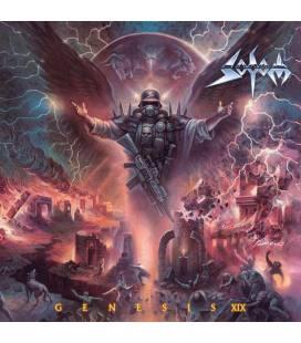 Genesis XIX (1 CD)