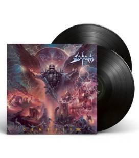Genesis XIX (2 LP Black)