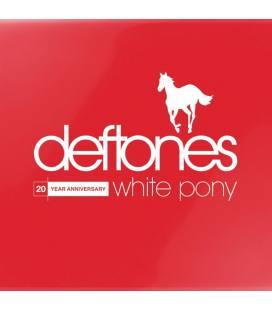 White Pony (2 CD Deluxe)