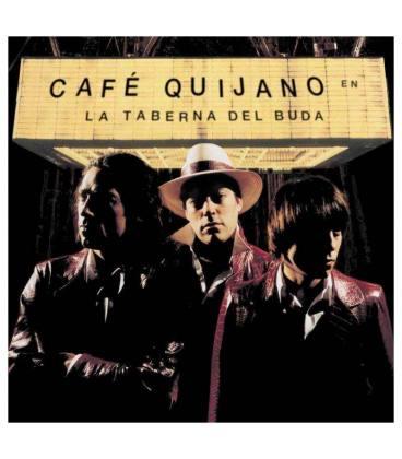 La Taberna Del Buda (1 LP)