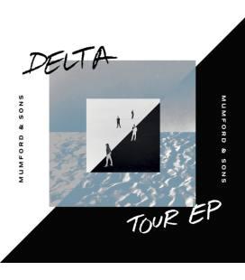 Delta Diaries(1 CD Book Limitado)