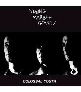 Colossal Youth - 40th Anniversary Edition (2 CD+1 DVD)