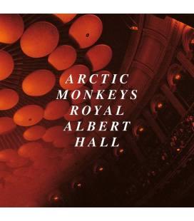 Live At The Royal Albert Hall (2 CD)