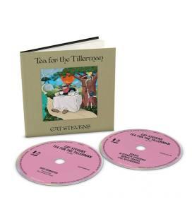Tea For The Tillerman 50º (2 CD Deluxe)