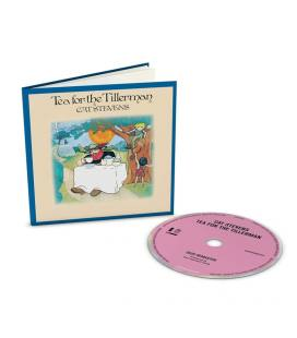 Tea For The Tillerman 50º (1 CD)
