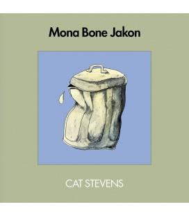 Mona Bone Jakon 50º (1 CD)