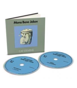 Mona Bone Jakon 50º (2 CD Deluxe)