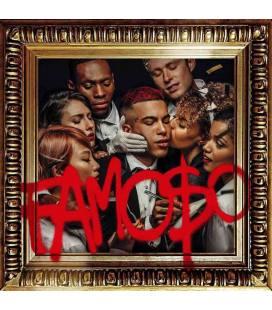 Famoso (1 CD)