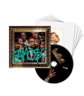 Famoso (1 CD Deluxe)