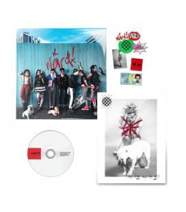 weird! (Box 1 CD Ltd)