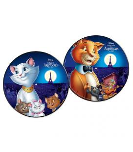 Songs from The Aristocats (1 LP Picture)