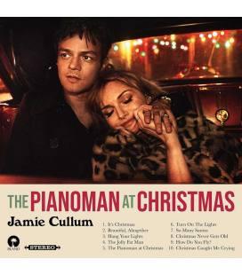 The Pianoman at Christmas (1 LP)
