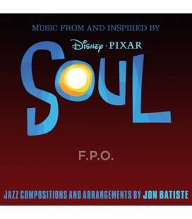 Music From And Inspired By Soul (1 LP)