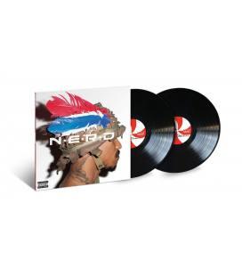 Nothing - Reissue (2 LP)