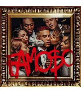 Famoso (1 LP Black)
