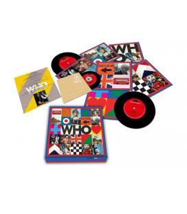 "Who (Box 6 Single 7""+CD Ltd)"