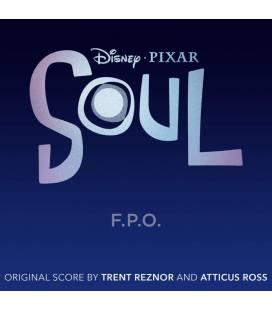 Soul (1 LP)