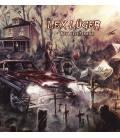 El Rey Del terror (1 CD Digipack)