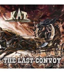 The Last Convoy (1 CD)