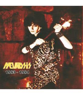 1983-1984 (1 CD)