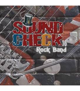 Soundcheck16 Rock Band (1 CD)