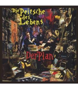 Die Peitsche Des Lebens (1 LP)