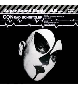 Auf Dem Schwarzen Kanal (1 Single Super Sound)