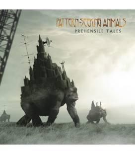 Prehensile Tales (1 CD)