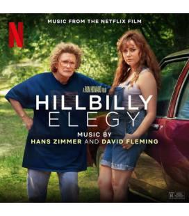 B.S.O. Hillbilly Elegy Netflix (1 CD)