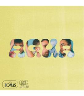Agua (1 CD)
