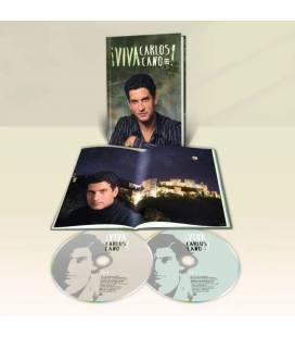 Viva Carlos Cano (2 CD+Libro)