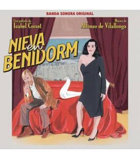 B.S.O. Nieva En Benidorm (1 CD)