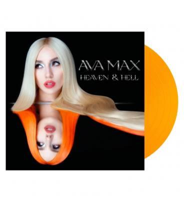 Heaven & Hell (1 LP Orange Transparent)